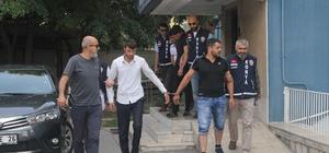 GÜNCELLEME - Konya'da silahlı kavga: 9 yaralı
