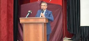 """Göksel Karlahan: """"Balıkesir ve Balıkesirspor ile iyi ilişkiler kurmak istiyoruz"""""""