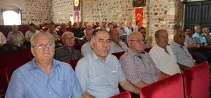 Manisa'da İmar Barışı toplantısı