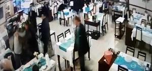 CHP'li İnce'ye dayak davasında güvenlik kamerası görüntüleri konuşuldu CHP'nin Cumhurbaşkanı Adayı Muharrem İnce'nin kardeşinin bir restoranda darp edilmesi ile ilgili davanın ilk duruşması görüldü