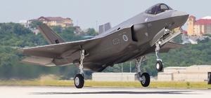 F-35'ler Malatya'da konuşlanacak Malatya 7'inci Ana Jet Üs'sü F-35'e hazırlanıyor