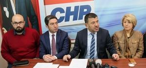 """Kılıçdaroğlu'nun parçalanan çelenki CHP'li Ağbaba: """"Yapılan saldırı kendini bilmez insanlar tarafından yapılmıştır"""""""