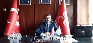 """Avşar'dan kayısı açıklaması MHP Malatya İl Başkanı Bülent Avşar: """"25 kuruştan kayısı verilmemeli"""""""