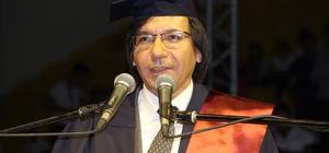 """Vali Yardımcısı Avşarbey mezun oldu AÖF mezunlarından biri de Eskişehir Vali Yardımcısı Aslan Avşarbey Vali Yardımcısı Avşarbey ; """"Bir diplomanıza daha talibim"""""""