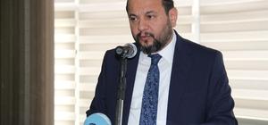"""KMÜ'ye 17 ayda 2 fakülte, 1 enstitü ve 1 yüksekokul açıldı Rektör Prof. Dr. Mehmet Akgül: """"17 aylık süreçte belirlenen hedefleri gerçekleştirmiş olmanın gururu ve mutluluğunu yaşıyoruz"""""""