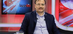 """""""Yeni Türkiye Cumhurbaşkanı Erdoğan liderliğinde ilerleyecek"""""""