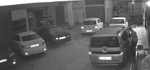 8 ayrı hırsızlık olayından ayrı ayrı tutuklandı Adana'da 8 ayrı ev, iş yeri ve otomobillere girerek yaklaşık 20 bin lira değerinde para ve eşya çaldığı ileri sürülen zanlı, sevk edildiği nöbetçi mahkeme tarafından her olay için ayrı ayrı tutuklandı