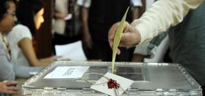 Antalya'da 1 milyon 681 bin 336 seçmen, sandık başına gidiyor 1 Kasım seçimlerine göre Antalya'da seçmen sayındaki artış, 93 bin 225 oldu