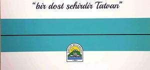 Tatvan, Doğu Anadolu Fuarına hazırlanıyor