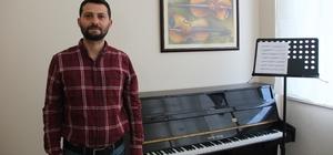 Meral Akşener'in sosyal paylaşım sitesinde paylaşılan şarkının bestecisinden tepki 'Bilmece' adlı çocuk şarkısının bestecisi Yakup Aksoy, Akşener'e tepki gösterdi