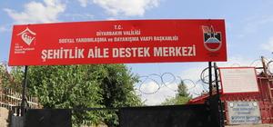Diyarbakır'da kadınlar devlet desteğiyle meslek öğreniyor