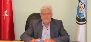 """Başkan Övüç: """"Ramazan ve bayram esnaf ve sanatkarlar için hareketsiz geçti"""" KESOB Başkanı Ahmet Övüç: """"Gönlümüzde yatan her ilçeye bir küçük sanayi sitesi yapılmasından yana"""""""