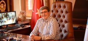 """Başkan Can'dan 24 Haziran açıklaması """"Seçimlerin ülkemiz için büyük bir demokrasi şöleni havasında geçeceği ümidindeyiz"""""""