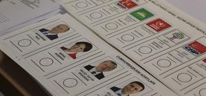 Edirne'de 310 bin 614 seçmen oy kullanacak