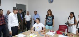 Sosyal projelere Ebru Türel damgası