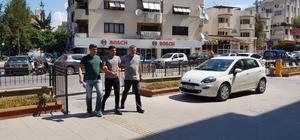 Kuşadası'nda restorana silahlı saldırı: 1 tutuklama