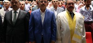 """""""Türkiye'nin aleyhine çalışan en önemli örgüt FETÖ'dür"""""""