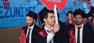 Anadolu Üniversitesi, mezuniyet törenlerinin kapanışını Eğitim Fakültesi ile yaptı