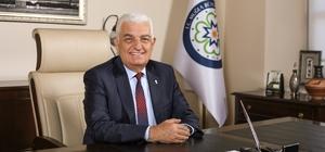 Başkan Gürün'den davet Muğla Büyükşehir Belediye Başkanı Dr. Osman Gürün 24 Haziran seçimleri öncesi bir mesaj yayımlayarak tüm vatandaşları demokratik hakları olan oy kullanmaya davet etti