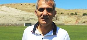 """Evkur Yeni Malatyaspor'da gündem transfer Evkur Yeni Malatyaspor Basın Sözcüsü Erdal Gündüz: """"Alınan ismin kalitesi ve sunacağı katkı önemli"""""""