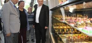"""Isparta Atatürk Parkı belediye işletmeciliğinde hizmete açıldı Belediye Başkanı Yusuf Ziya Günaydın: """"Belediyemizin asıl işi bu değil ama bu işi belediye olarak 'Biz yapalım' dedik"""""""