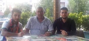 Yeşilyurt Belediyespor iç transferde 4 isimle yeniden anlaştı