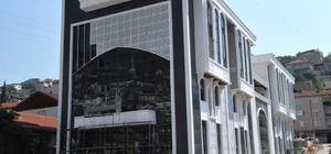 Yenidoğan- Serdar Kültür Merkezi'nde sona gelindi