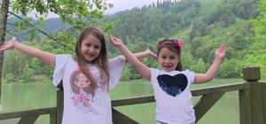 Karagöl'e yoğun ilgi Artvin'in Borçka ilçesindeki Karagöl son yıllarda fotoğraf ve doğa tutkunlarının uğrak yeri oluyor