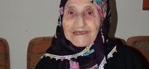 Müsteşar Dönmez'in acı günü 105 yaşında hayatını kaybetti
