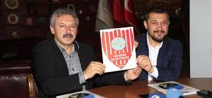 """Nevşehir Belediyespor emin ellerde Yusuf Kaya: """"Güçlü Nevşehir Belediyespor oluşturmak için çalışıyoruz"""""""