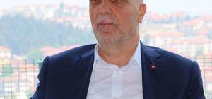 """TÜRK-İŞ Genel Başkanı Atalay: """"FETÖ terör örgütünün kökünün kazınması lazım"""""""