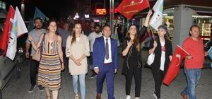 İYİ Parti'den iktidar yürüyüşü