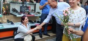 """Bakan Çavuşoğlu: """"Bugüne kadar yaptıklarımız bir başlangıçtı. Artık vakit Türkiye vakti"""" Dışişleri Bakanı Mevlüt Çavuşoğlu: """"Her alanda sınırlarımızı aşan vizyonumuzu ortaya koyduk"""""""