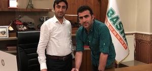 Cizrespor Teknik Direktör Yusuf Tokuş ile anlaştı