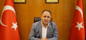 """Demir, CHP'yi HDP'ye açıkça destek vermekle suçladı AK Parti Kastamonu Milletvekili Murat Demir; """"HDP'ye açıkça destek veren CHP'ye, Kastamonulular sandıkta hesabını sorar"""" """"Kastamonu halk, HDP sempatizanı olan bir adaya oy vermeyecektir"""""""