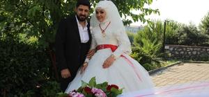 15 Temmuz Gazisi mutluluğu Manisa'da buldu