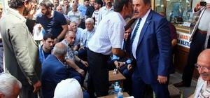 """""""Diyarbakır'ın tüm sorunlarını çözeceğim"""""""