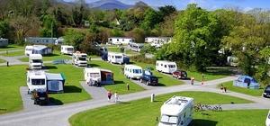 Büyükyayla Mahallesi kamp ve karavan turizminin merkezi olacak