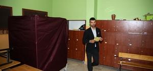 Kenan Sofuoğlu, oyunu kullandı