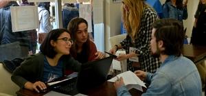 Gençlik Merkezleri kursları için kayıtlar tamamlandı