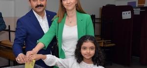 Kırşehir'de 24 Haziran seçimleri