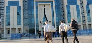 Konya'da oylar adliyeye teslim edilmeye başlandı
