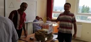 Boykotçu Kuşu beldesi 'Cumhur İttifak' ve 'AK Parti'den yana oy kullandı