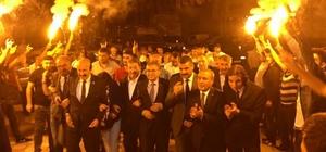 MHP Malatya'da 16 yıl sonra vekil çıkardı
