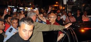 """Kalkınma Bakanı Lütfi Elvan: """"81 milyon vatandaşımıza hizmet etmeye devam edeceğiz"""""""