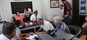 Varto'da seçim sonuçları açıklandı