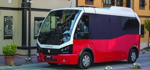 Bursa'nın batısına 15 yıl sonra minibüsler geri dönüyor Şehrin batısında minibüsler geliyor