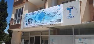 TESKİ su tasarrufu kampanyası başlattı