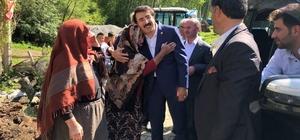 Aydemir: 'Dadaşlara minnettarız'