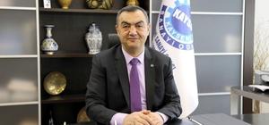 """KAYSO Başkanı Büyüksimitci; """"Türkiye Tercihini İstikrardan Yana Kullandı"""""""